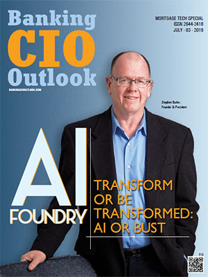 AI Foundry: Transform or be Transformed: AI or Bust